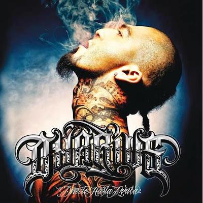 Dharius - Directo Hasta Arriba [2014]