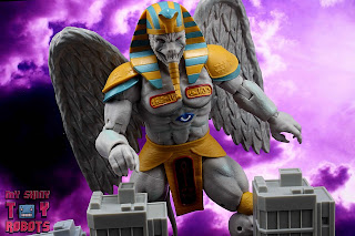 Power Rangers Lightning Collection King Sphinx 11