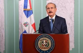 Presidencia de la RD planea abrir la economía a partir 11 mayo