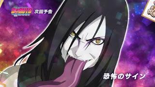 Boruto: Naruto Next Generations Episódio 172