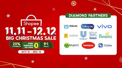 Shopee Christmas Sale