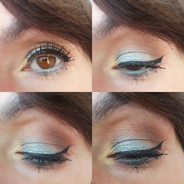 look ojos zoom