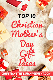 The Top 10 Christian Mother's Day Gift Ideas