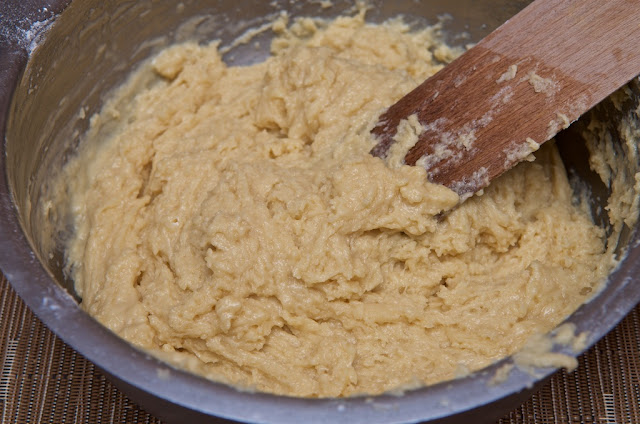 Fanourópita - ingredients - cooking - greek cake orthodox - phanourios - gâteau grec - dessert