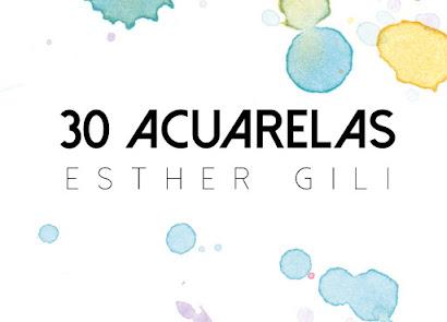 30 ACUARELAS 2020