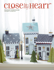 NEW Seasonal Expressions (mini catalog)