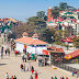 SHIMLA- a fully satisfied vecation destionation of summer vectaion