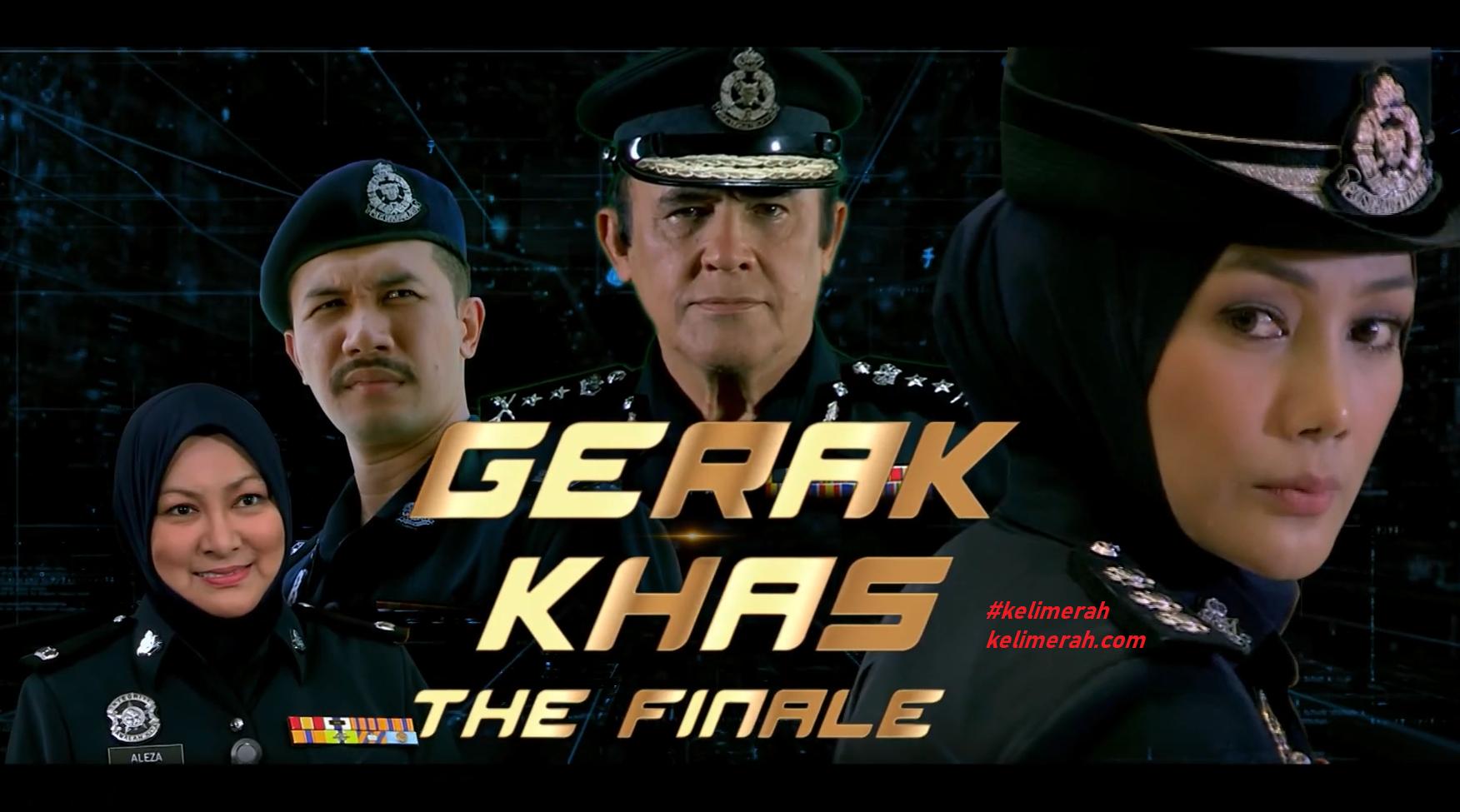 Gerak Khas The Final Episod 2