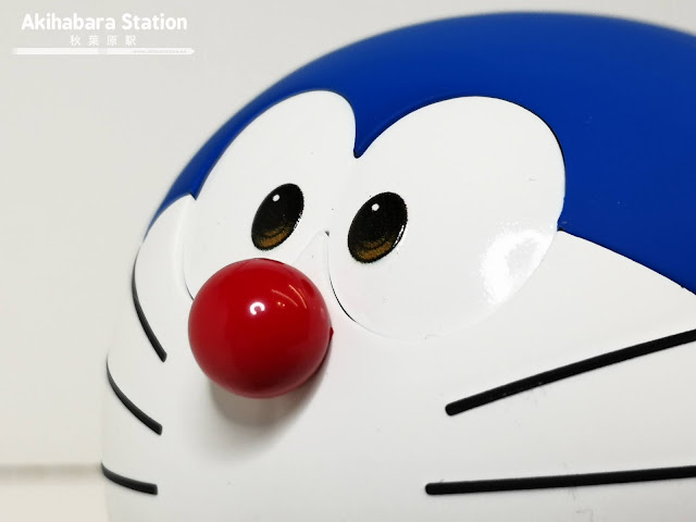 Review de los Figurats Zero EX Doraemon y del Figuarts Zero Doraemon de Stand by me 2 - Tamashii Nations