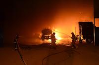 Resultado de imagem para incendio em cajazeiras