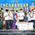 Vaksinasi Covid-19 Tahap II di Batam, Fokus Lansia dan Pelayan Publik