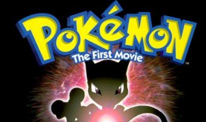 Film Adaptasi Video Game - Pokemon