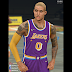 NBA 2K21 Los Angeles Lakers (LAL) Heritage Edition Jersey by Dyop Dyop