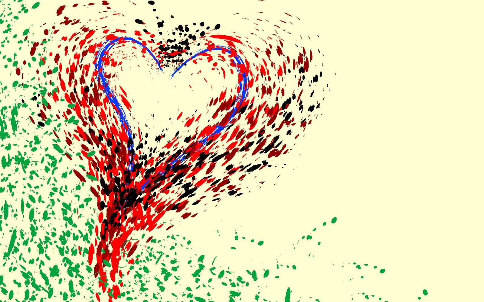Fondos De Pantalla Animados De San Valentín: Imagenes Hilandy: Fondo De Pantalla Dia De San Valentin