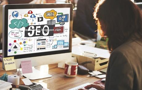 SEO básico para principiantes con un blog o página web