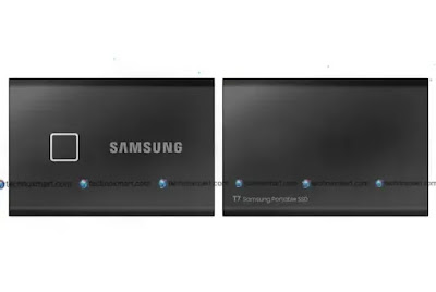 samsung ssd t7 touch 1gb review