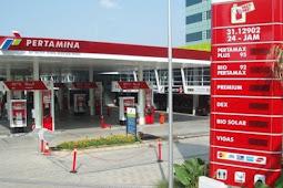 Harga Premium Turun Jadi Rp 6.450 Per Liter