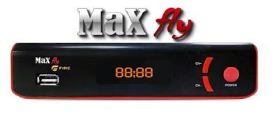 Resultado de imagem para MAXFLY FIRE