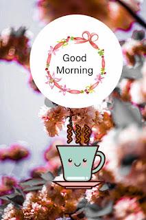 Good Morning Dear