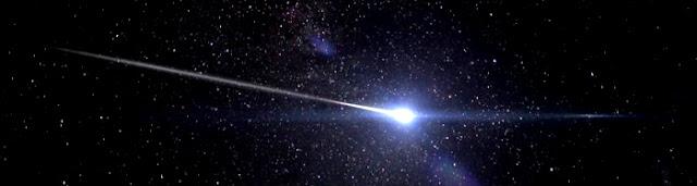 Chuva de meteoros Geminidas - 13 e 14 de dezembro de 2017