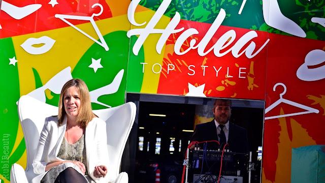rubibeauty encuentro blogger #holeatopstyle holea huelva devil wears zara