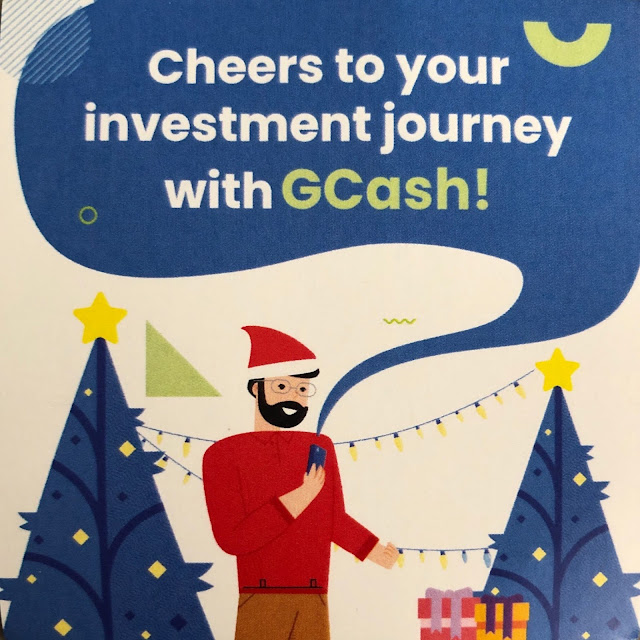 GCASH Invest