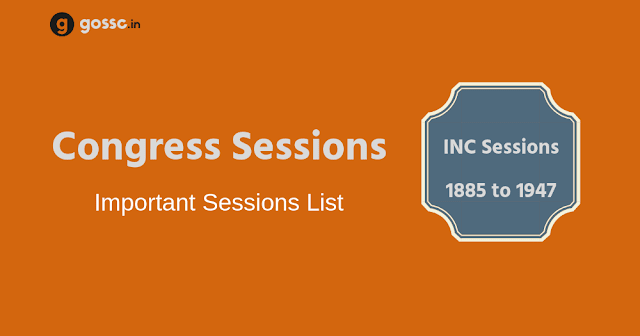 Download Congress Sessions PDF