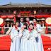 Jiang Yuxi ex-SNH48 Syuting Serial TV Baru Berjudul 'Da Song Shaonian Zhi'