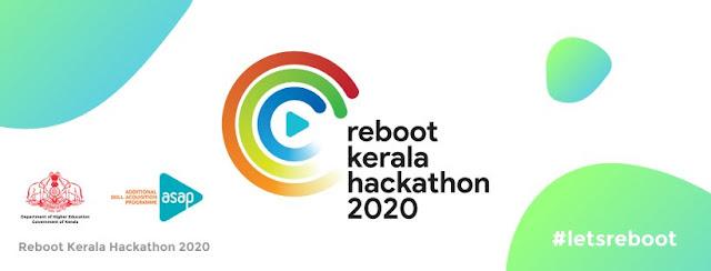 Reboot-Kerala-Hackathon-2020
