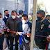 Inauguran ampliación del Centro de Comando y Control de Valle de Chalco