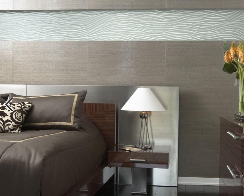 Metal Headboard Ideas for Master Bedroom