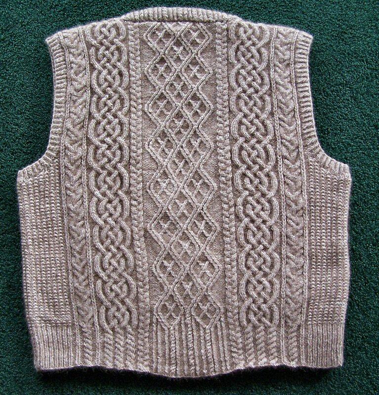 aran knitting patterns-Knitting Gallery