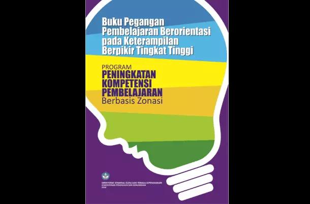Buku Pegangan Pembelajaran HOTS Terbaru