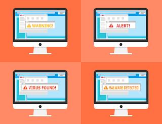 Hindari Sembarang Download Di Internet Terutama Aplikasi
