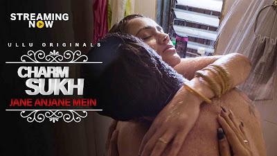 Jane Anjane Mein (Charmsukh) 2020 Hindi Complete Ullu Web Series 720p HDRip 335MB