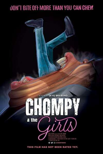 Chompy and The Girls (2021)
