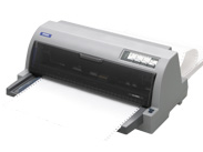 Epson LQ-2680K Driver Download - Windows