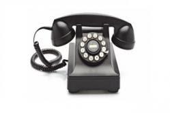 Teléfono de Rosca