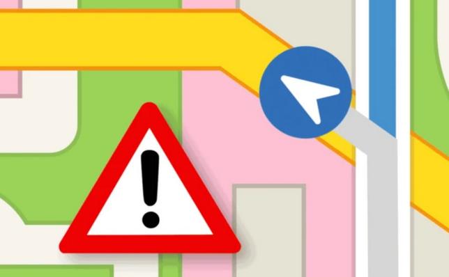 iOS 14.5 Apple Maps akan dapat memberi tahu Anda seberapa sibuk suatu tempat