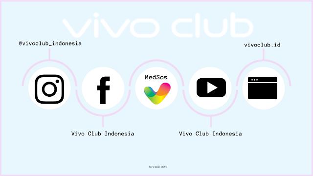 vivo club