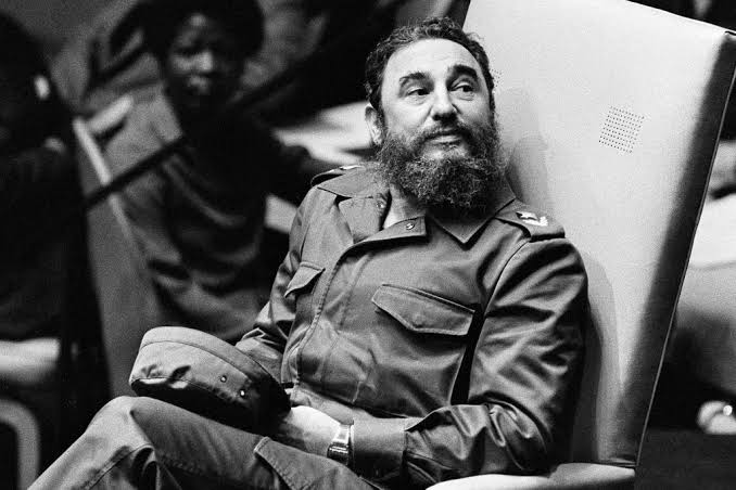 Fidel Castro quotes in tamil | பிடல் காஸ்ட்ரோ பொன்மொழிகள்