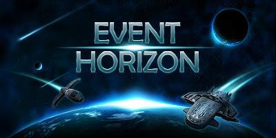 لعبة Event Horizon مهكرة للأندرويد - تحميل مباشر