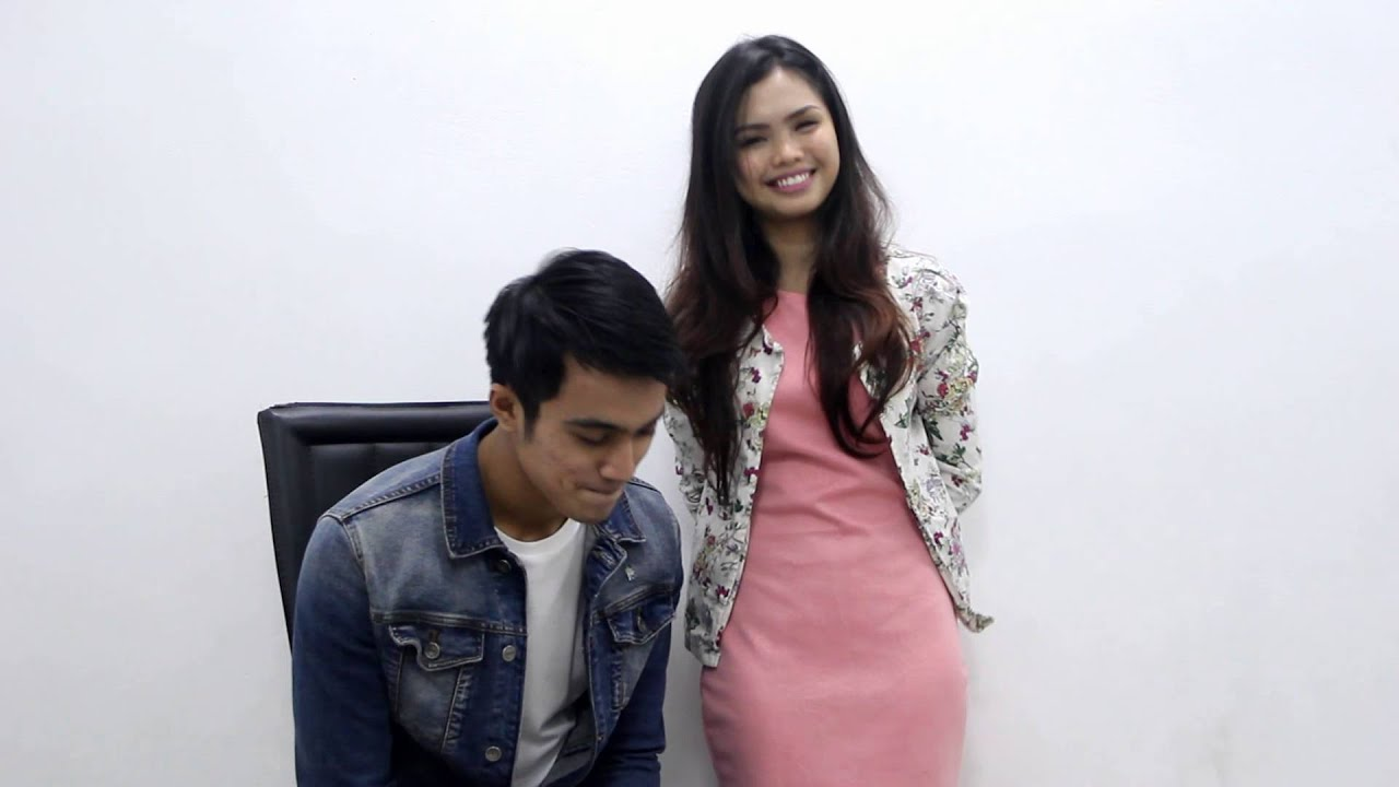 Bella Astillah Tawar Hati Dengan Sikap Aliff Aziz