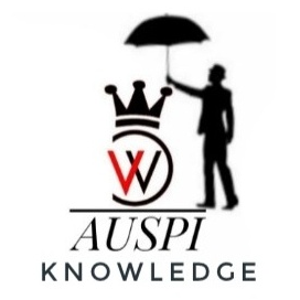 Founder of Auspi Knowledge- Vaibhav Patil