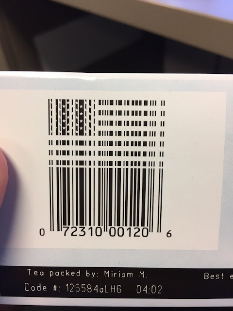 Barcode Designs