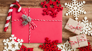 Christmas letters from Santa to kids