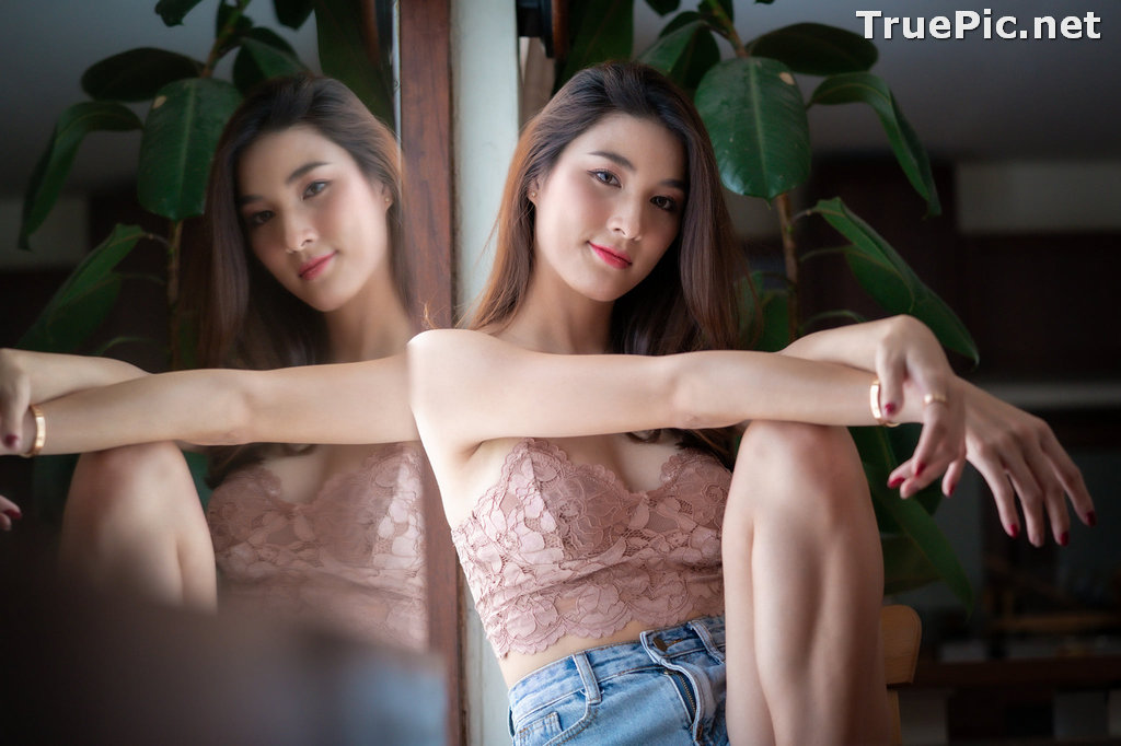Image Thailand Model - Ness Natthakarn (น้องNess) - Beautiful Picture 2021 Collection - TruePic.net - Picture-9
