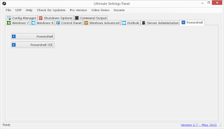Ultimate Settings Panel v2.7 Released 7