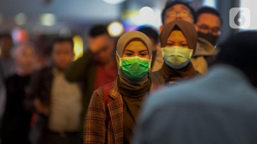 HEADLINE: Virus Corona Pоѕіtіf Adа di Indonesia, Bаgаіmаnа Mіnіmаlіѕіr Penyebarannya?