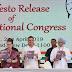 गरीब, किसान, युवाओं पर कांग्रेस की नजर     Congress eyes poor, farmers, youth